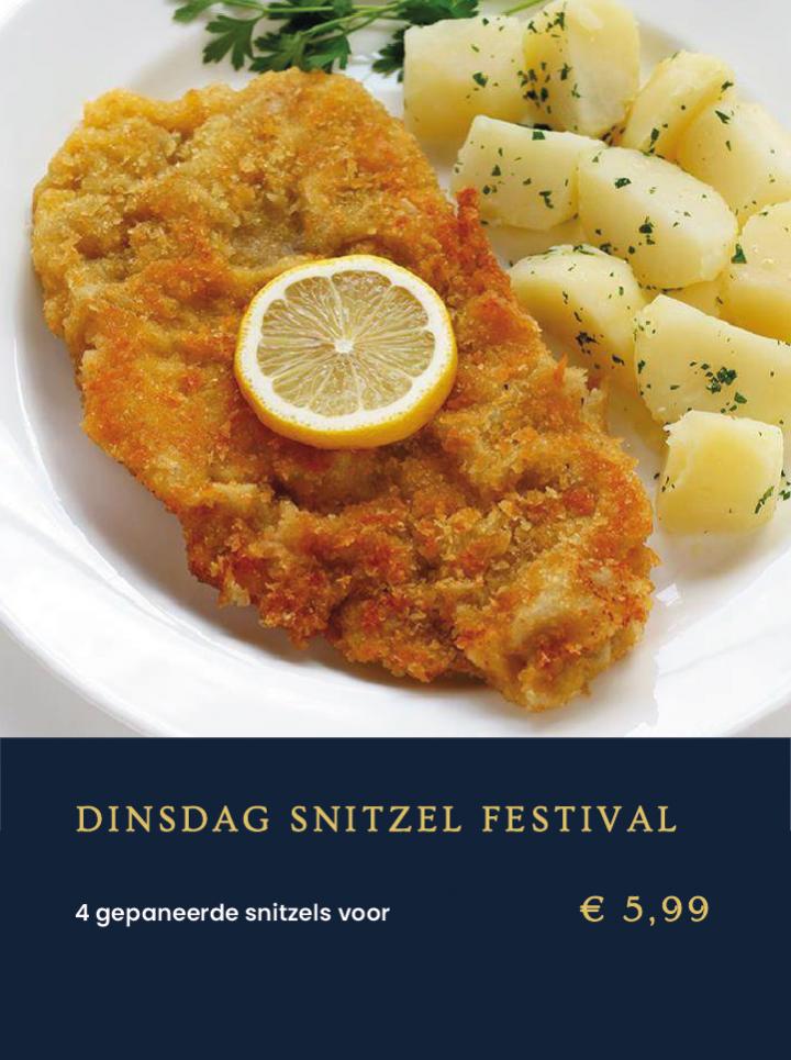 dinsdag-snitzelfestival